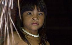 tribos: indios da amazonia brasil-fotos de-Rita Barreto