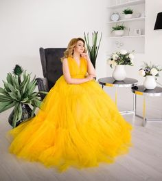 Excited to share this item from my #etsy shop: Bright yellow woman dress, maternity photoshoot dress, Baby shower dress, open back woman dress, wedding maternity dress, maxi woman dress Maternity Dresses For Photoshoot, Maternity Dresses For Baby Shower, Baby Dress, Dresses For Pregnant Women, Pregnant Wedding Dress, Dress Wedding, Pregnancy Dress, Pregnancy Stages, Yellow Dress