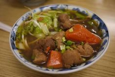 Arménská polévka z jehněčího masa khashlama je vynikající, svěží a syté jídlo, které se zamilujete. Můžete si ji dopřát k obědu i k večeři. Je natolik sytá, že vám může skvěle posloužit i jako hlavní chod.