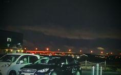 #Nightview #Osaka #Japan