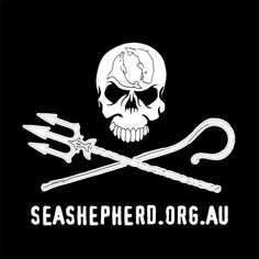 Sea Shepherd Australia @seashepherd is a not for profit marine conservation organisation that has been protecting our oceans since 1977. Support their work with whales, dolphins, illegal poaching and marine debris by proudly wearing their merchandise available from their stall at CFF 2016. On the day you'll also be able to find out about their campaigns and how to become a monthly donor and be part of the solution in protecting our oceans. For the Oceans!