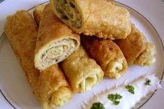 Clatite brasovene - Culinar.ro