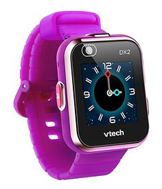 Buy Kidizoom - Smart Watch at Mighty Ape NZ. The perfect tech for kids, Kidizoom® Smartwatch by VTech® lets them take pictures, videos, play games, tell time and more! Video Effekte, Take Video, Best Kids Watches, Cool Watches, Wrist Watches, Gifts For Kids, Great Gifts, Special Gifts, Little Girls