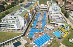 Port Nature Luxury Resort - Titus Travel Tourism & Travel Agency