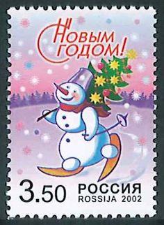 ◇Russia  2002