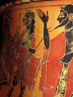 Le Vase qui parle