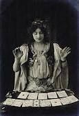 tarot - I want this as a print in my home. Love it :D