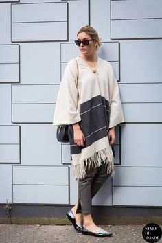 Camille Charrière by STYLEDUMONDE Street Style Fashion Blog