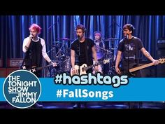 5 Seconds of Summer Hashtags: #FallSongs - YouTube This will always make me smile :)