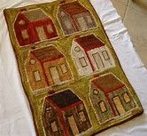Image result for free rug hooking patterns