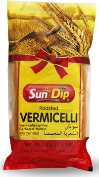 Sun Dip Roasted Vermicelli, 150g