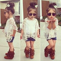 This would be my little girl!