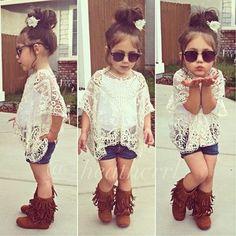 Look enfant