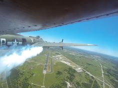 beautifulwarbirds:  B-17 Flying Fortress