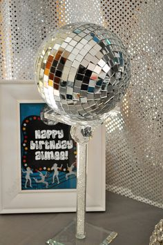 """Photo 16 of 24: Disco Party / Dance Party / Birthday """"Aimee's Disco Party"""""""