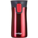 Contigo Pinnacle Travel Mug (300ml) - Watermelon Contigo™s Pinnacle Travel Mug uses AUTOSEAL® technology that guarantees a 100% leak and spill-proof drinking experience. With a flow control lid design the seal closes automatically between sips: simp http://www.MightGet.com/january-2017-11/contigo-pinnacle-travel-mug-300ml--watermelon.asp