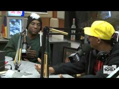 Interview With Nick Cannon At The Breakfast Club Power 105.1
