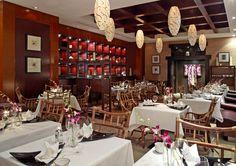 Corinthia Hotels_Prag: Restaurant Rickshaw