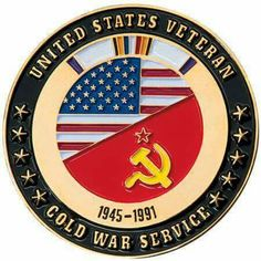 War Veteran CoinWar Veteran CoinCold War Veteran Coin US Seller. Military Veterans, Military Life, Military History, Military Service, Military Jeep, Navy Military, Military Weapons, Vietnam Veterans, Medals Of America