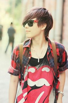 Fabulous Soft Butch Google Search Clothes Pinterest Skinny Jeans Hairstyles For Men Maxibearus