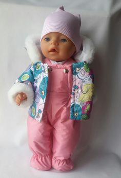 Шитье для кукол беби бон своими руками фото 247