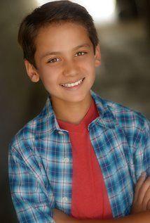 "Tenzing Norgay Trainor, DC star, ""Liv & Maddie"", born September 4, 2001."