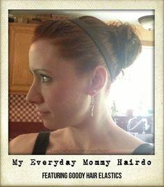 Busy Mom Beauty Essentials from #UbyKGoody #UbyKotex