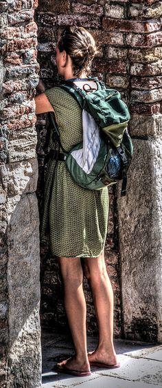 Venedig, Italy, via Flickr.