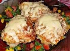 Восхитительная курица с грибами, запечённая под картофельной шубой | Школа шеф-повара