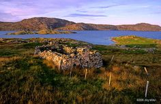 eriskay, scotland