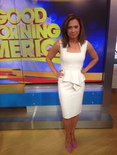 Great outfit for interview! Dress from BCBG and shoes from JCREW. Add some earrings and you're all set!