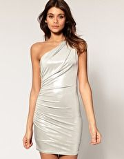 Perfect New Year's Dress!