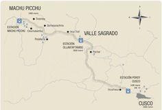 ollantaytambo cusco tren - Buscar con Google