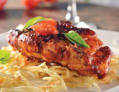 Cocina – Recetas y Consejos Tilapia Recipes, Fish Recipes, Seafood Recipes, Mexican Food Recipes, Cooking Recipes, Healthy Recipes, Seafood Dishes, Fish And Seafood, Fisher