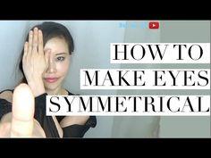 Chopstick Exercise for Symmetrical Face How To Make Eyebrows, Bulbous Nose, Face Yoga Exercises, Facial Yoga, Face Massage, Anti Aging Facial, Workout Schedule, Yoga Videos, Squat