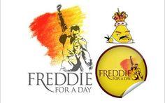 """Il 5 settembre in occasione del compleanno di Freddie Mercury, negli Hard Rock Cafe ? festa con """"Freddie For A Day"""" Il prossimo 5 settembre ? una data importante per tutti gli amanti del mito assoluto Freddie Mercury. Sarebbe stato il suo settantesimo compleanno, se la vita fosse andata diversamente. Tuttavia per fe #freddieforaday #hardrockcafe"""