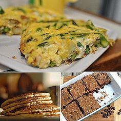 Healthy Breakfast Ideas You Can Make the Night Before