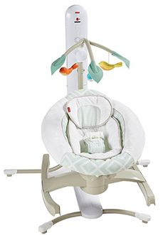 Baby Smart Fisher Price Owl Baby Bouncer Battery Operated Vibrates Plays Music And Hoots Quality And Quantity Assured Baby Swings