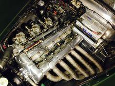 Jaguar Mk7 | CCK Historic
