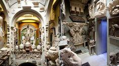 5. Sir John Soane's Museum, London