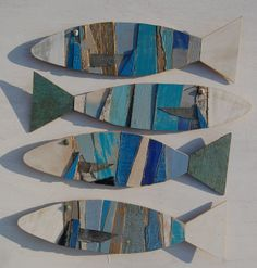 {BLOGGED}: Fish and Ships Coastal Art Studio & Gallery - The Ins and Outs Of Our Passion