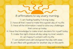 Morning_affirmations (affirmations from prolificliving.com)