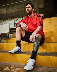 lionel messi for adidas 📷 Lionel Messi Biography, Lional Messi, Lionel Messi Wallpapers, Argentina National Team, Lionel Messi Barcelona, Soccer Skills, Uefa Champions, Football Players, Football Pics