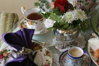 The Aubrey Rose Tea Room & Gift Shop