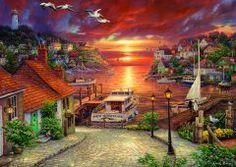 Yeni Ufuklar, Chuck Pinson (1500 parça) Anatolian puzzle 45,00 TL 43,65 TL (%3 havale indirimi)