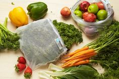 Reusable Produce Bags (8 Pack) from onyalife