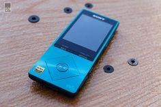 Sony Walkman NWZ-A15. Мал, да удал