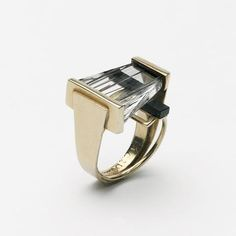 love architectural jewelry
