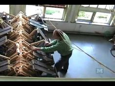 Handspring Puppet Company: The genius puppetry behind War Horse - YouTube