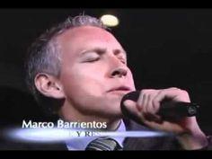 SIN RESERVAS A CADA INSTANTE - MARCO BARRIENTOS - YouTube